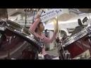 Kanade Sato Little Drummer Girl
