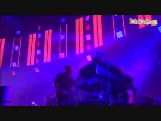 Radiohead – Paranoid Android | Live @ Lollapalooza Berlin 2016
