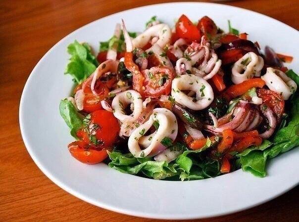 Топ-8 полезных, быстрых и вкусных салатов