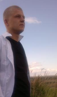 Алексей Гоголин, 23 марта 1989, Вязники, id184871441