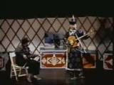 Kongar-ol Ondar and Paul Pena - Genghis Blues - Promo Video1.flv