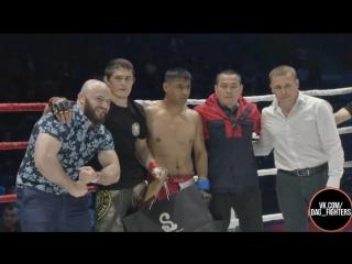 Шамиль Мусаев vs Расул Самадов
