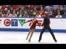 Skate Canada 2013 - Stefania Berton & Ondrej Hotarek (ITA) Free Skate