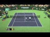 Indian Wells 2014 Friday Hot Shot Federer