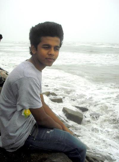 Idrees Hussain, 12 июня , Курган, id193082080