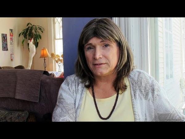 Christine Hallquist: First transgender governor?