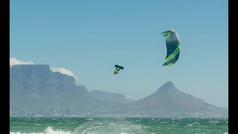 Kiteboarding Big Wave Big Air Event of The Year 2018!