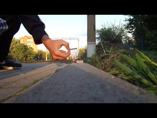 Петарда в руке (Корсар-1)