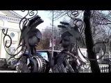 Бекхан - Памятник  Необычные памятники Перми