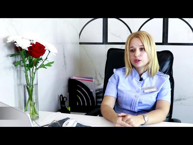 Контурная пластика подбородка. Полина Григорова-Рудыковская, врач косметолог. К...