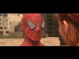 Кто ты такой? Момент из фильма человек паук! Прикол.