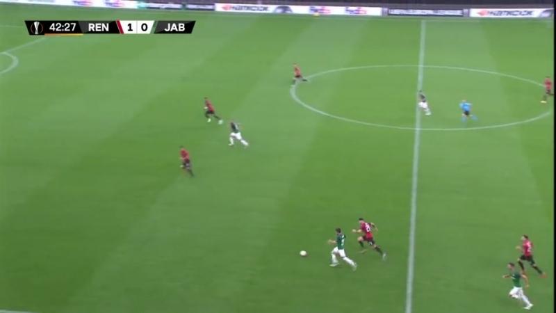 Rennes vs Jablonec