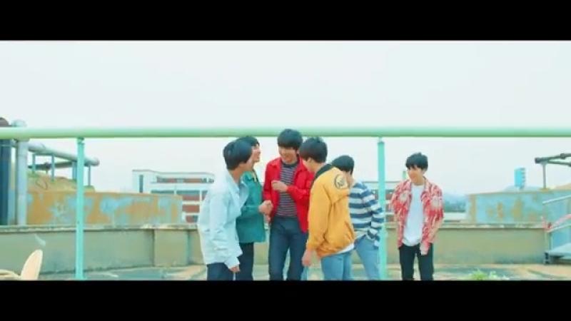 BTS (방탄소년단) Euphoria Theme of LOVE YOURSELF 起 Wonder