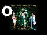 Steve Aoki & Angger Dimas feat. My Name Is Kay - Singularity (Tim Mason Remix) (Cover Art)