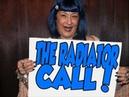 Blue Iris Calls About Her Radiator