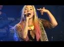 You're My Only Shorty - Demi Lovato (Molson Amphitheatre, Toronto, 6/3/12)