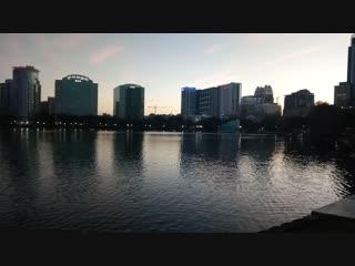 Orlando, florida, 2019 (downtown)
