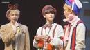 181130 스트레이 키즈 Stray Kids 용산 팬사인회 슼둥이들의 무서운 이야기 리노 LeeKnow focus