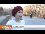 U news.  Пенсионеры Уфы в выходные пробегают 10 км