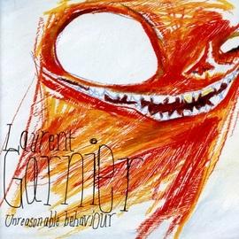 Laurent Garnier альбом Unreasonable Behaviour