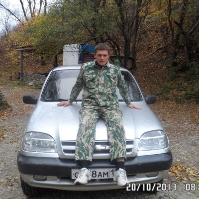 Геннадий Назаренко, 10 мая , Лабинск, id108154422