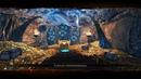 Моровые пещеры. Тайная сокровищница и ачивка Убийца королей мимиков Neverwinter Online