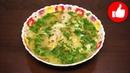 Суп куриный с яйцом в мультиварке Вкусно Быстро и Просто