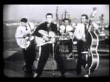Elvis Presley - Blue suede shoes HD