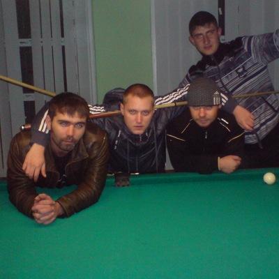 Михаил Юкляев, 21 ноября 1983, Свердловск, id196968266