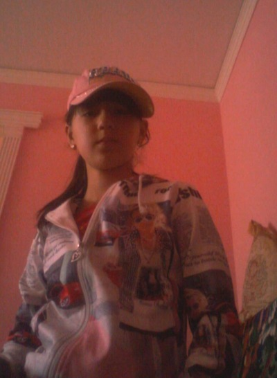 Hilola Shonazarova, 25 июля 1999, Мариуполь, id165628263