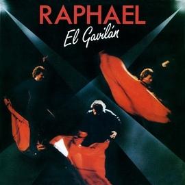Raphael альбом El Gavilán