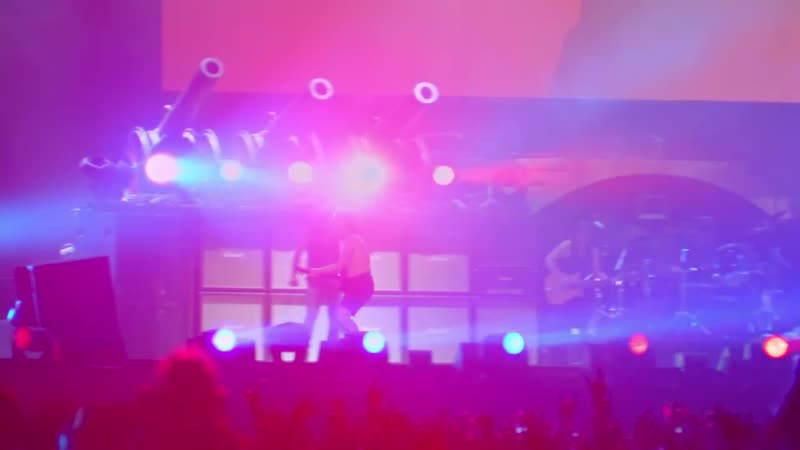 AC_⁄DC - For Those About to Rock (We Salute You) (from Live at River Plate)