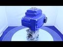 COVNA IP67 waterproof Electric ball valve