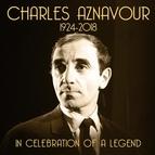 Charles Aznavour альбом In Celebration of a Legend
