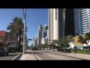 Русские в Майами Санни Айленд Бич США