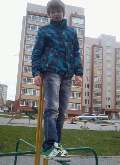 Рома Матвеев, 1 декабря 1999, Новосибирск, id138438867