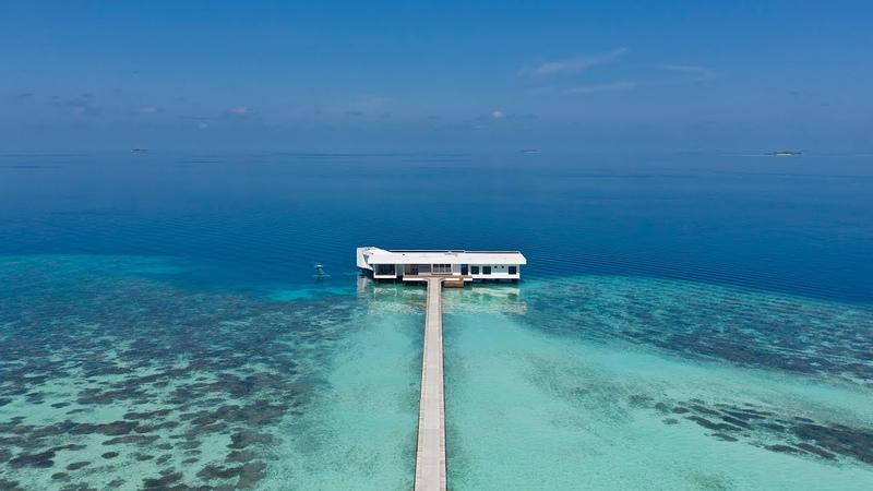 THE MURAKA at Conrad Maldives Rangali Island