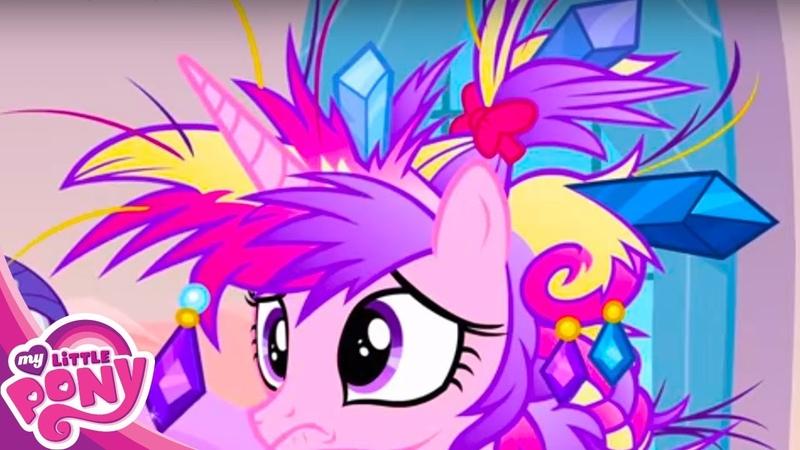 Мультики Дружба - это чудо про Пони - Игры, в которые играют пони