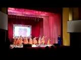 эстрадно-хореографический ансамбль