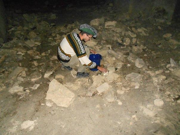 Военно-археологическая экспедиция - Аджимушкай-2013 TpegqUiz49c