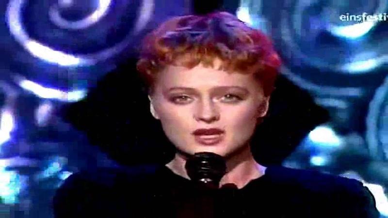 Inga Anete Humpe - Careless Love (WWF-Club `87) HD