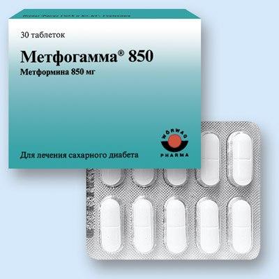 Из аптек Таганрога и области изымают таблетки для диабетиков «Метфогамма»