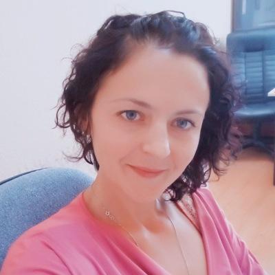 Кристина Николаева