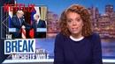 The Break with Michelle Wolf Pledge of Allegiance Netflix