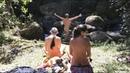 Naked Yoga por Fred Fred Schinke