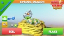 Do you have Cyborg Dragon - Dragon Mania Legends Part 1336 HD