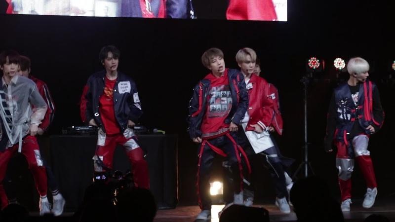 K-POPの新星・LUCENTEがオープニングアクトで登場!<K-GIRLS FES by MORE ME 2018>」