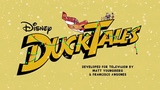 DuckTales - Christmas Intro