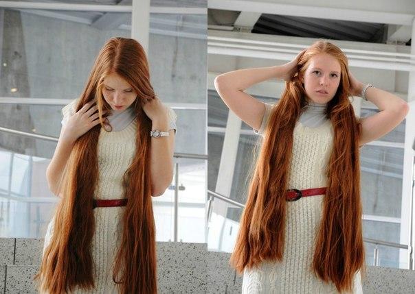 Как сделать чтоб волосы росли гуще