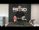 RIDGID Press Booster - для использования с Viega MegaPress XL